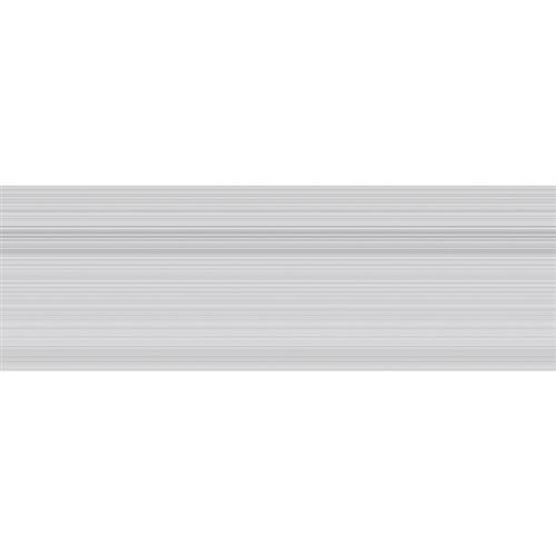 """Gray Linear 10""""x30"""""""