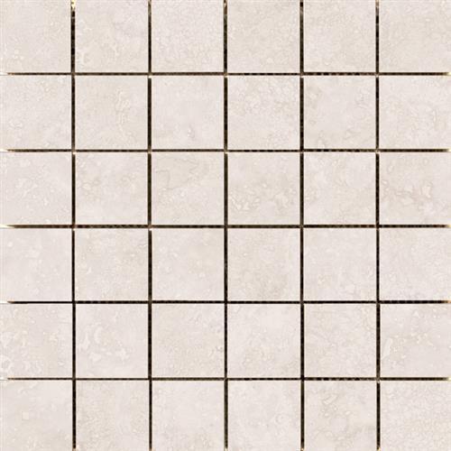 Costa White - Mosaic