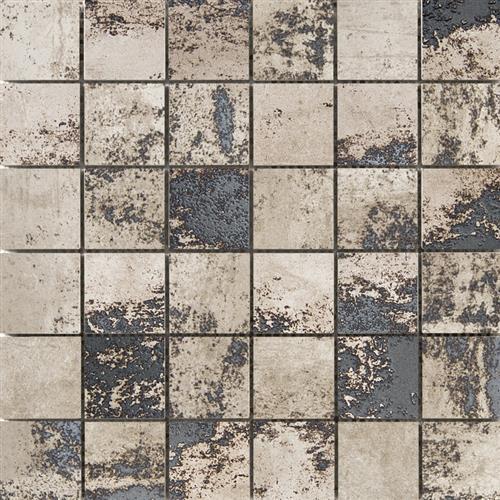 Chemistry Brown Mosaic