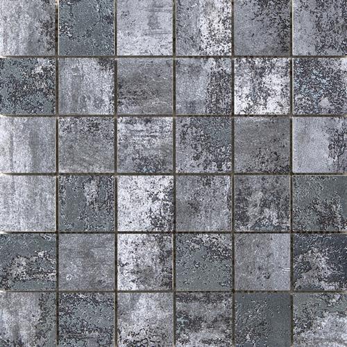 Chemistry Gray Mosaic
