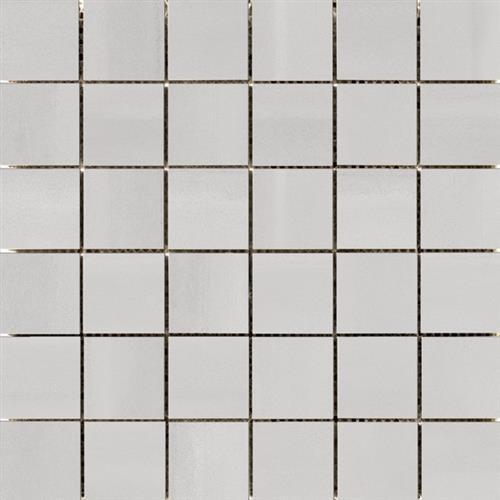 Silhouette Profile - Mosaic