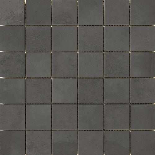 Black - Mosaic