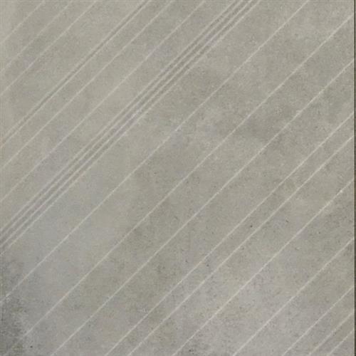 Borigni Gray - Diagonal
