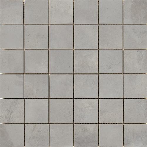 Borigni Gray - Mosaic