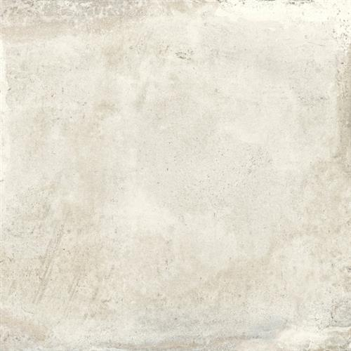 Borigni White - 35X35