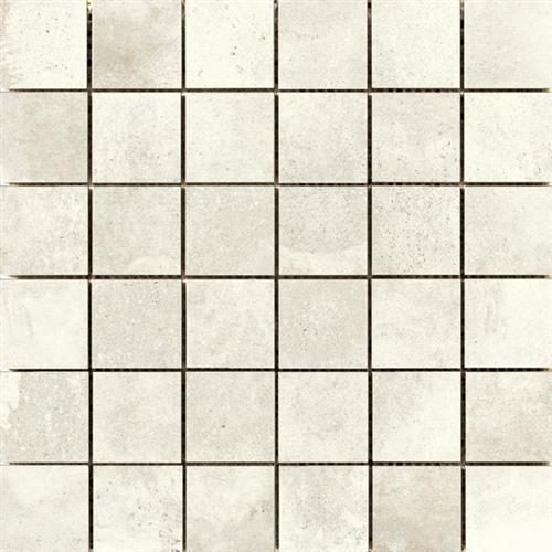 Borigni White - Mosaic