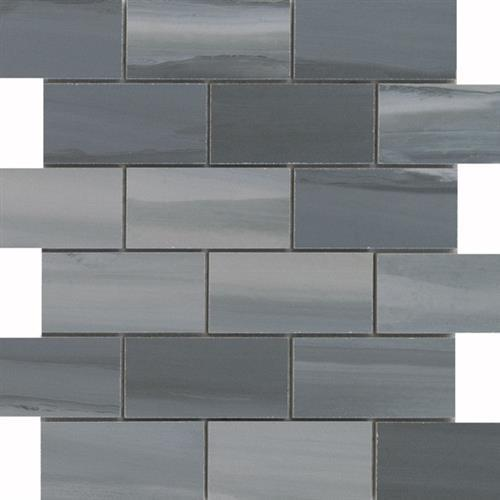 Nova Blue - Mosaic