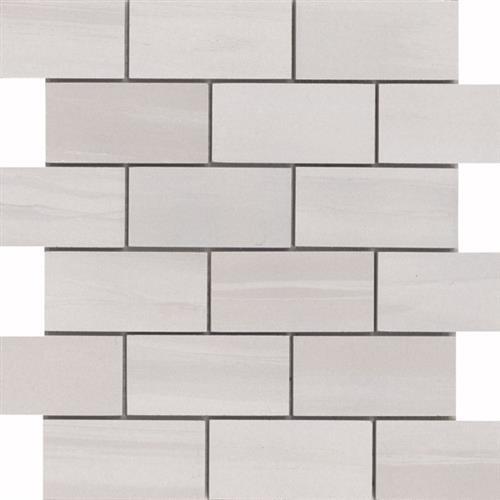 Nova White - Mosaic