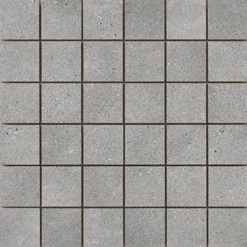Alpha Gray - Mosaic