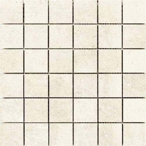 Potenza Ivory - Mosaic