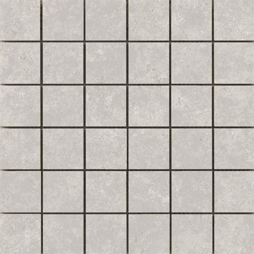 Tesola Silver - Mosaic