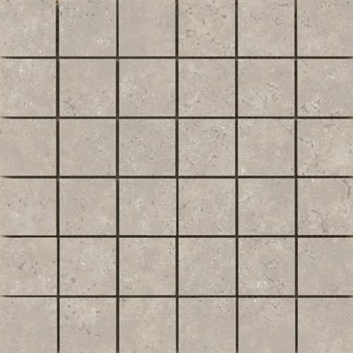 Tesola Taupe - Mosaic