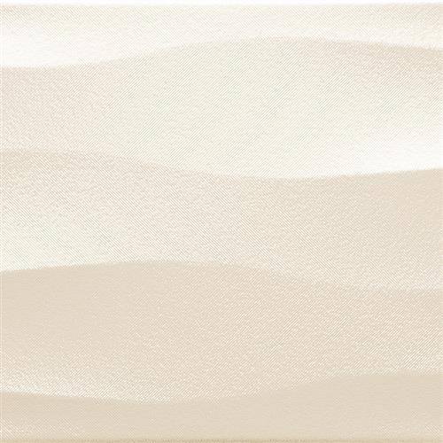 Artwork Cream Wave 12X35
