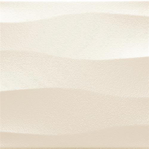 "Cream Wave 12""x35"""