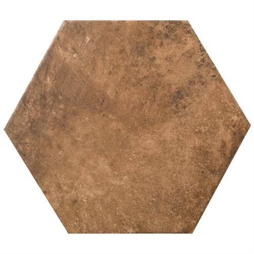 Newberry Cotto - Hexagon