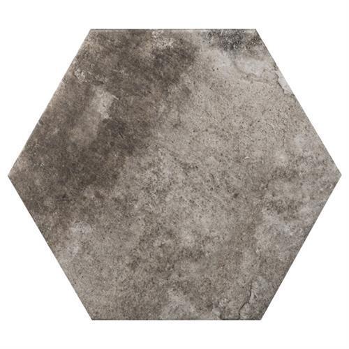 Grafite - Hexagon