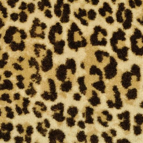 Leopard Big Cat 731