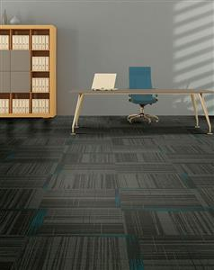 Carpet Accentua - Tile Par Four 50204 thumbnail #2