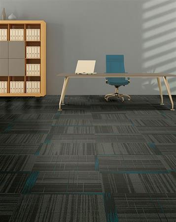 Masland Carpets Accentua Tile Torrent Carpet