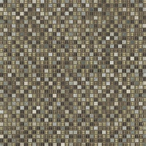 AWESOME MIX 5/8S MOSAIC Cotton Wood 00222