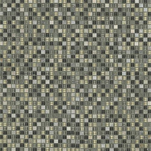 AWESOME MIX 5/8S MOSAIC Silver Aspen 00525