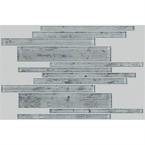 FOREST LINEAR GLASS Bark 00500