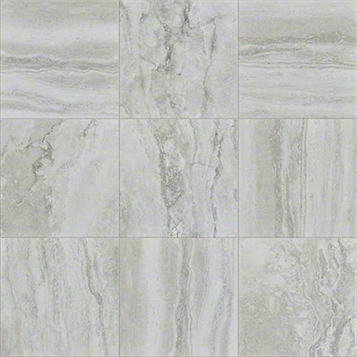 shaw industries saturn 18x18 grey