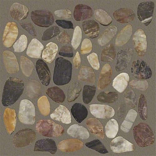 Pebble Sliced Rio Blend 00700