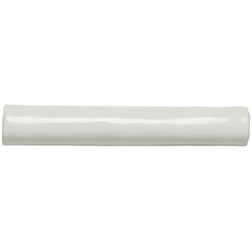 GEOSCAPES BEAD 1X6 White 00100