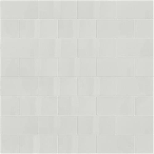 ELEGANCE 3X6 GLOSS Warm Grey 00500