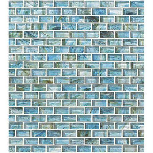 Glass Expressions Micro Blocks Azure 00400