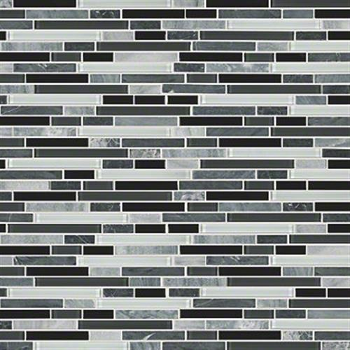 MARVELOUS MIX LINEAR MOSAIC Midnight 00159