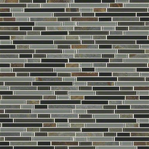 MARVELOUS MIX LINEAR MOSAIC Smoky Mica 00565