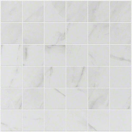 ALTEZZA MOSAIC Carrara 00150