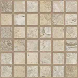 CeramicPorcelainTile ContinentalMosaic 00257CS29L DesertSands