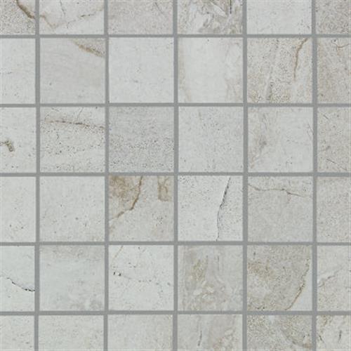 Riviera Mosaic Chrome 00100