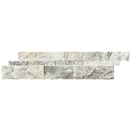 FIRESTONE SPLIT FACE Silver Ash 00520