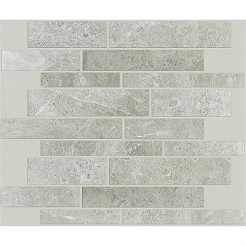 RIO RL POLISHED MOSAIC Ritz Grey 00500