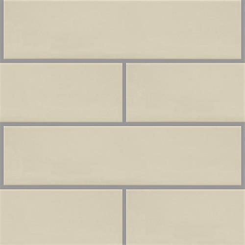 BAKER STREET 4X16 GLOSS Linen 00200