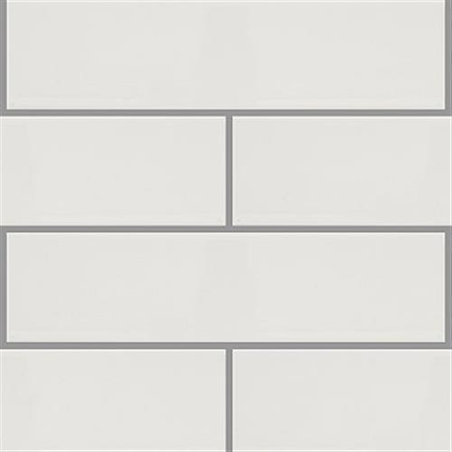 BAKER STREET 4X16 GLOSS Warm Grey 00500