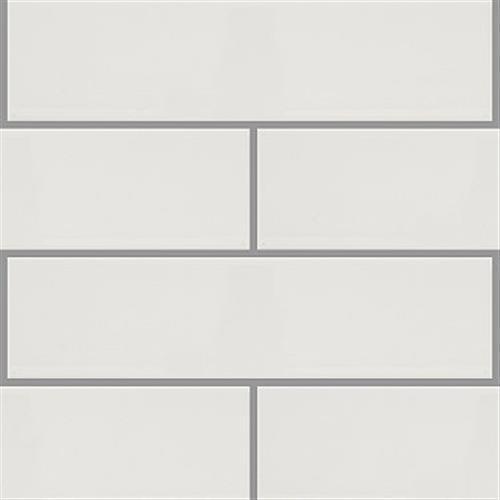 ELEGANCE 4X16 GLOSS Warm Grey 00500