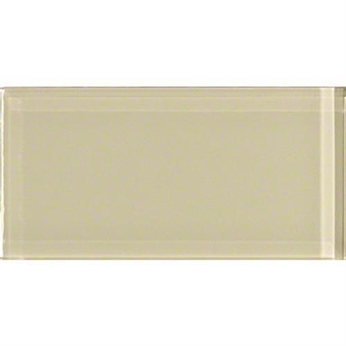 Glass Essentials 3X6 Dune 00120