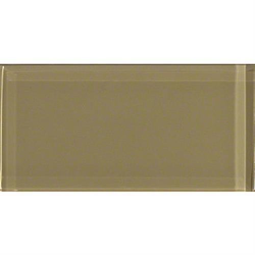 Glass Essentials 3X6 Chai 00201