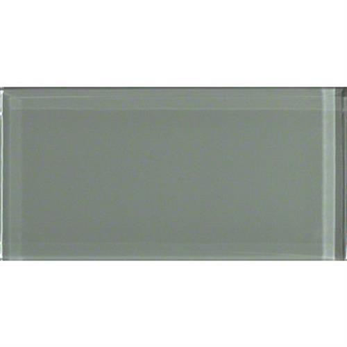 Glass Essentials 3X6 Waterline 00501