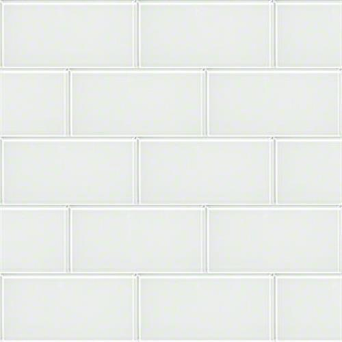 Radiance 3x6 in White - Tile by Shaw Flooring