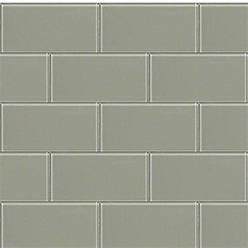 Radiance 3x6 in Light Grey - Tile by Shaw Flooring