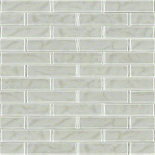 CARDINAL 3X12 ARTISAN GLASS Mist 00250