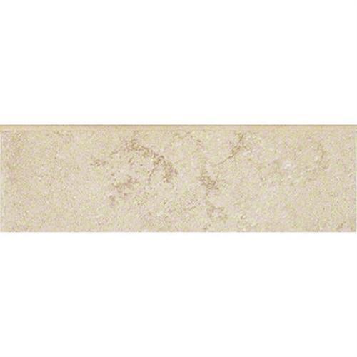 Buxy Wall Bullnose Latte 00100