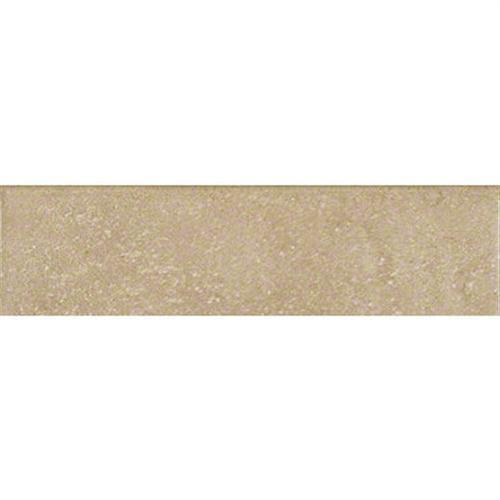 Buxy Wall Bullnose Hazelnut 00101