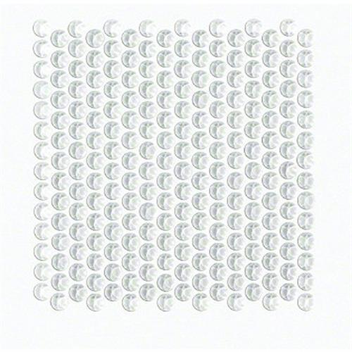 CARDINAL PENNY ROUND GLASS MOS Ice 00100